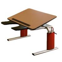 Vision - Table de travail à hauteur réglable...