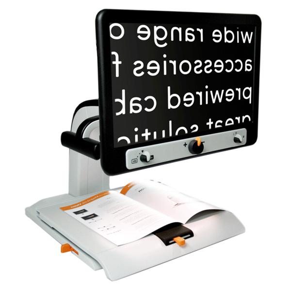Magnilink Basic STD /HD - Téléagrandisseur avec écran in...