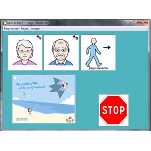 MiniPhraseur 2 - Logiciel de communication par synthèse ...