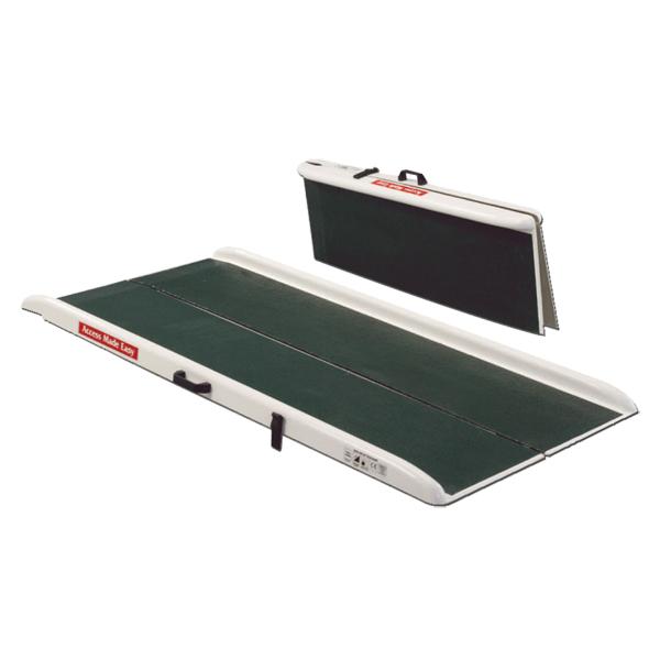 Rampes portefeuilles 25061 - Rampe portable...