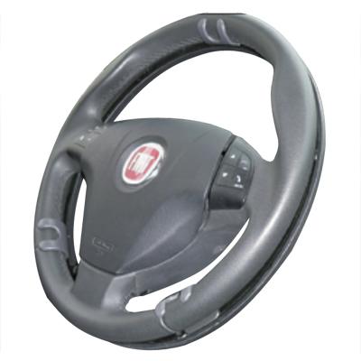 Roma - Accélérateur au volant...