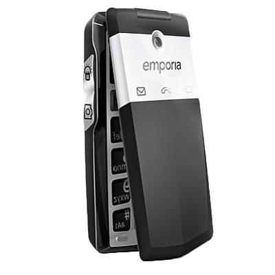Emporia Clik - Téléphone mobile (portable)...