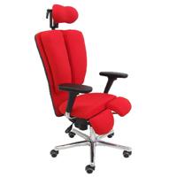 Fauteuil Arthrodesio - Chaise de bureau à hauteur variab...