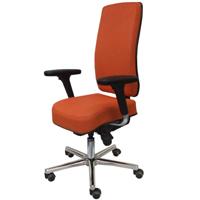 Fauteuil Manosque synchrome - Chaise de bureau à hauteur...