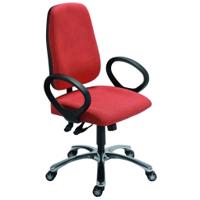 Fauteuil Master - Chaise de bureau à hauteur variable pa...
