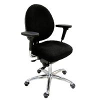 Fauteuil Périnéos 2 - Chaise de bureau à hauteur variabl...