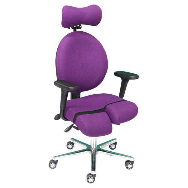 Siège Prothéo - Chaise de bureau à hauteur variable par ...