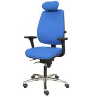 Fauteuil Norfolk asynchrone - Chaise de bureau à hauteur...