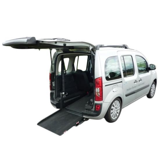 Mercedes Citan Handi Air - Véhicule neuf aménagé pour le...