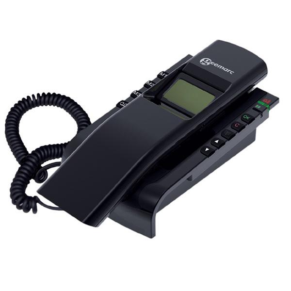 Toledo - Téléphone fixe adapté...