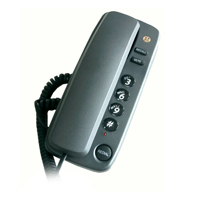 Marbella - Téléphone fixe adapté...