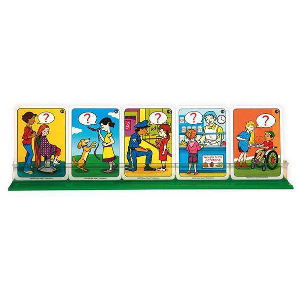 Support cartes DL 117 - Pupitre à carte...