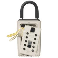Keysafe cadenas - Serrure à contrôle d'accès...