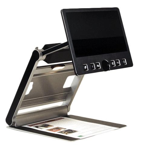 Visiobook - Téléagrandisseur avec écran intégré...