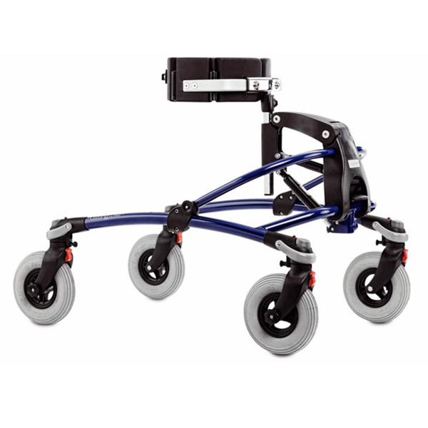 Mustang - Appareil de marche avec soutien du corps...