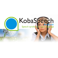 Kobaspeech 2 - LOGICIEL DE COMMUNICATION PAR SYNTHESE VO...