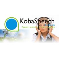 Kobaspeech - Logiciel de communication par synthèse voca...