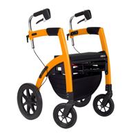 Rollz Motion - Déambulateur à 4 roues...