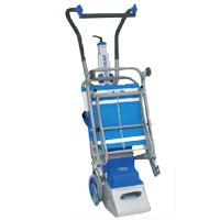 Liftkar PT Fold - Franchisseur d'escaliers...