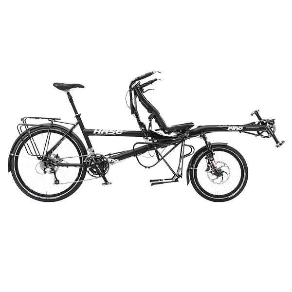 Pino tour - Bicyclette...