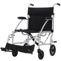 Slide - Fauteuil roulant manuel standard à châssis fixe...