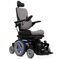 M400 Corpus 3G - Fauteuil roulant électrique à châssis f...