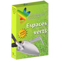 Espaces verts - Logiciel d'apprentissage...