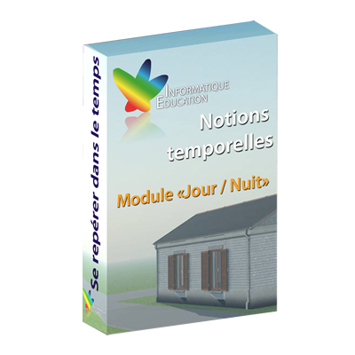 Notions temporelles - modules saisons - Logiciel d'appre...