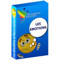 Les émotions - Logiciel de communication par pictogramme...