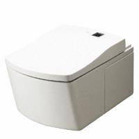Neorest - Lunette de wc / toilettes avec jet intégré...