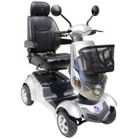 Vénus - Scooter à quatre roues...