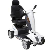 Vita lite - Scooter à quatre roues...