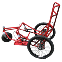 Fly buggy - Fauteuil roulant manuel sport & loisirs...