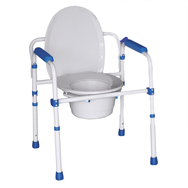 Chaise 3 en 1 - Chaise percée...