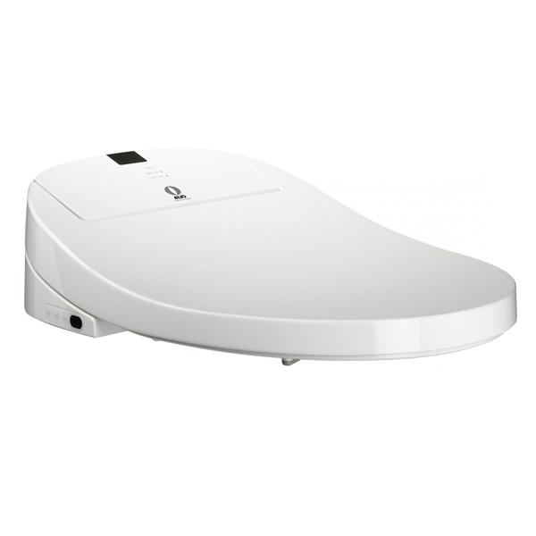 Aseo plus - Lunette de wc / toilettes avec jet intégré...