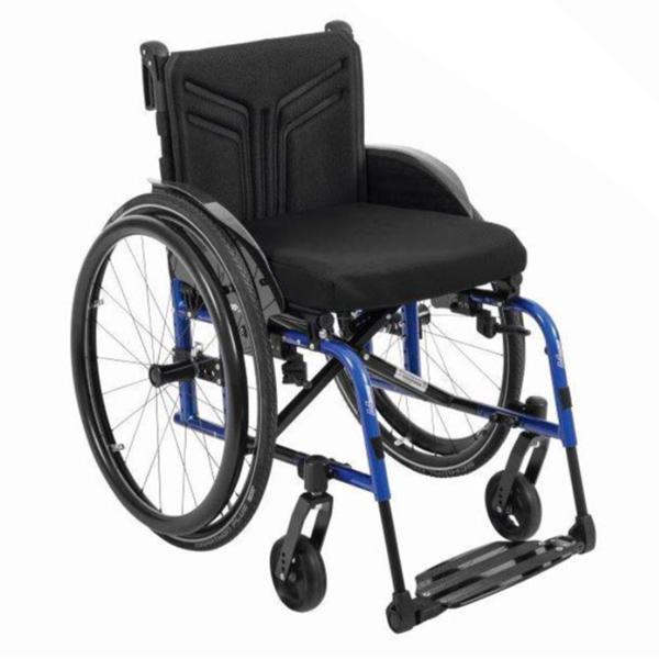 Motus CS - Fauteuil roulant manuel standard à châssis fi...