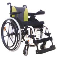 Motus DMC - Fauteuil roulant manuel standard à châssis p...