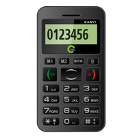 Easy1 - TELEPHONE MOBILE (PORTABLE)...