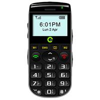 Easyconfort 100 - Téléphone mobile (portable)...