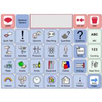 Grid Player - Logiciel de communication par pictogrammes...