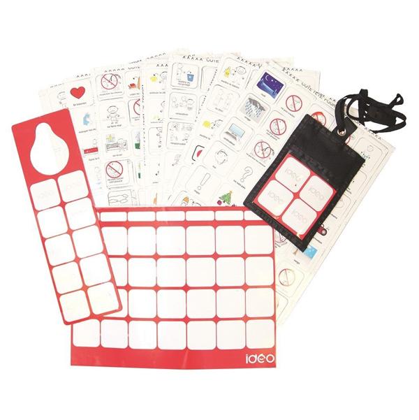 Idéo Intégral - Communication par pictogrammes...