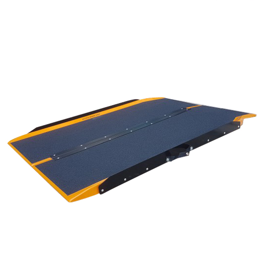 Shop Ramp - Rampe portable...