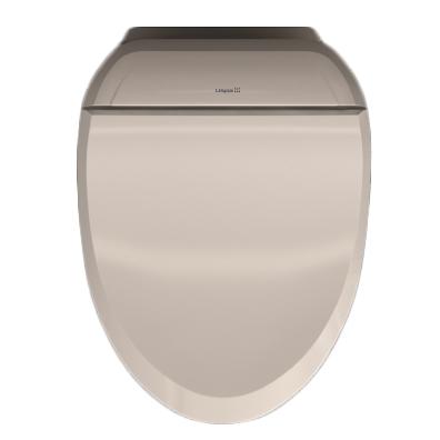 Uspa 7035R - Lunette de wc / toilettes avec jet intégré...