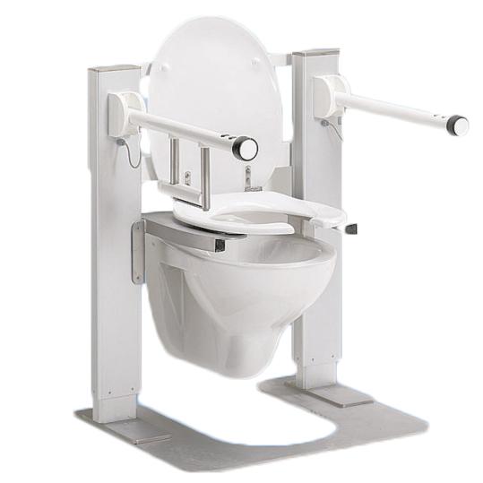 Liftolet - Cadre de wc / toilettes surévélateur ...