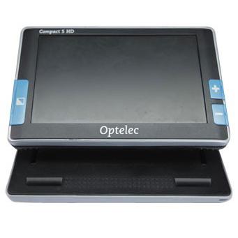 Compact 5 HD - Téléagrandisseur portable ...