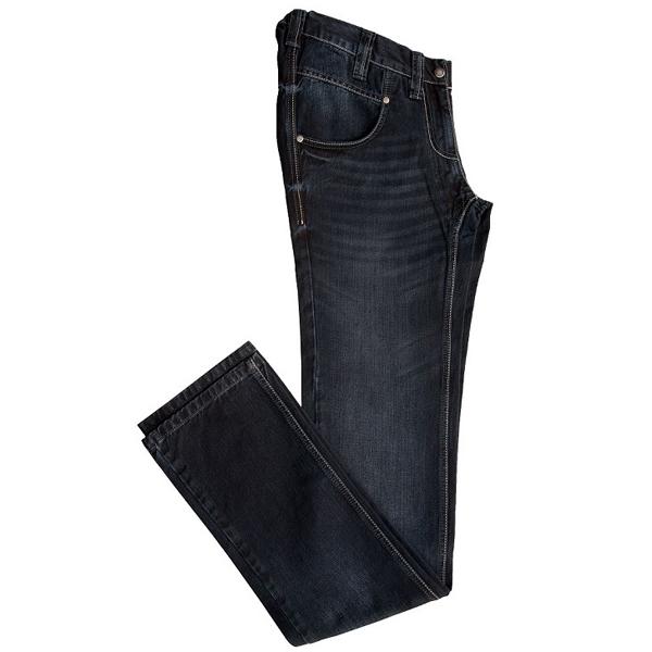 Jeans bleu foncé - Jean...