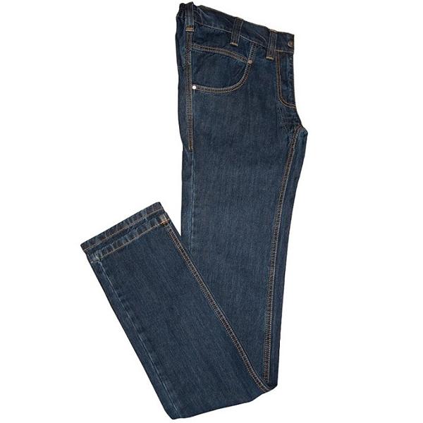 Jean bleu - Jean...