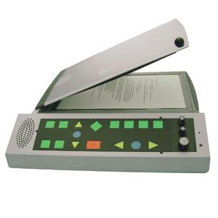 Hedoscan - Machine a lire...