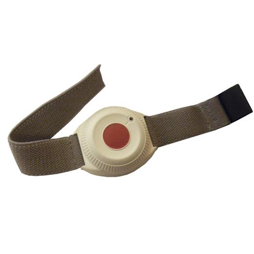 Bracelet de détection de chute - Signal d'alerte vibrant...