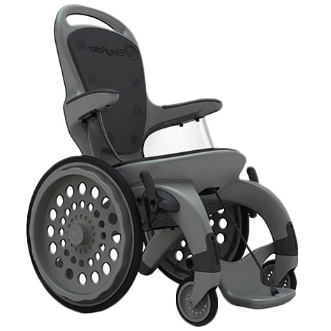 Easy Roller - Fauteuil roulant manuel sport & loisirs...